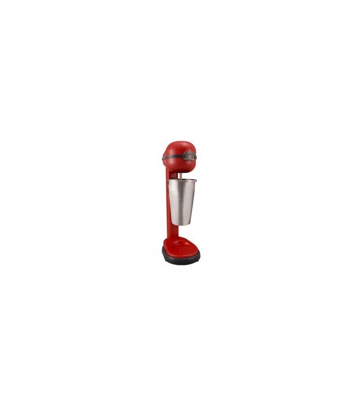 KALKO KDM450 RD PRL Επαγγελματική φραπεδιέρα κόκκινη περλέ