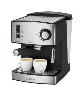 BOMANN ES 1185 Mηχανή Espresso - Cappuccino
