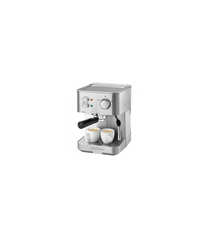 PROFI COOK PC-ES 1109 Ανοξείδωτη μηχανή Espresso - Cappuccino