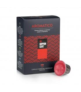 Goppion Aromatico συμβατή κάψουλα nespresso 10τμχ.