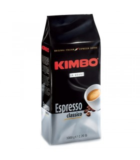 Kimbo Espresso Classico 1κ. σπυρί