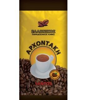 ΑΡΧΟΝΤΑΚΗ Παραδοσιακός Ελληνικός Καφές 100γρ