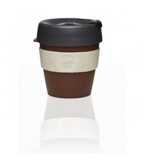 KEEP CUP ORIGINAL REUSABLE CUP - ANTIMONY 8oz