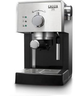 Gaggia Viva Deluxe Παραδοσιακή Μηχανή espresso