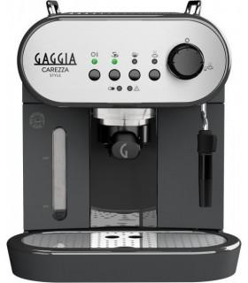 Gaggia Carezza Style Παραδοσιακή Μηχανή Espresso