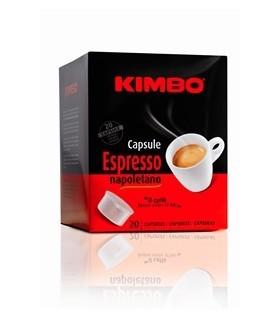 KIMBO Capsule Napolitano 20τεμ.