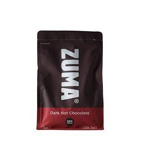 ZUMA Dark Hot Chocolate 1kg