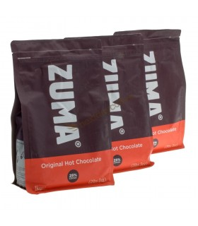 ZUMA Original Hot Chocolate 1kg
