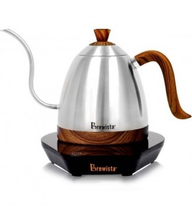 Brewista Artisan Kettle 600ml - Stainless Steel