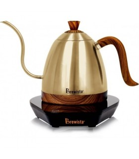 Brewista Artisan Kettle 600ml - Rose Gold