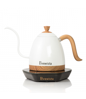 Brewista Artisan Kettle 600ml - Pearl White