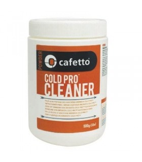 Cafetto Cold Pro Cleaner-Σκόνη Καθαρισμού