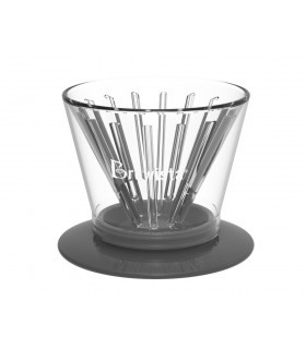 Brewista Smart Dripper Full Cone Glass Dripper