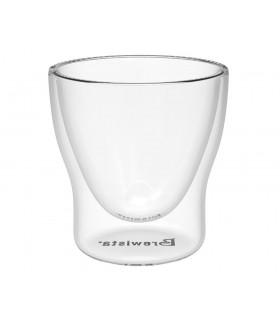 Brewista Γυάλινο Ποτήρι-Στρόγγυλη Βάση 60ml