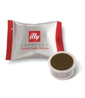 Κάψουλες Illy I-espresso medium roasted 100τεμ
