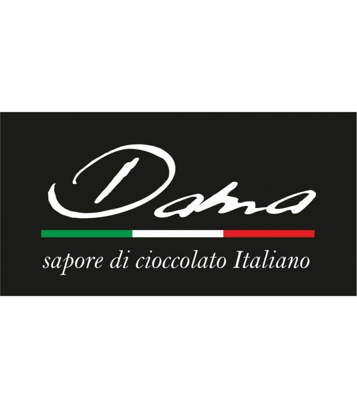 Dama σοκολάτα κλασσική 900γρ
