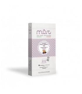 Forest Fruit Herbal Tea - 10 Συμβατές Κάψουλες Nespresso®