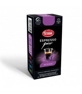 Palombini Intenso συμβατή κάψουλα Nespresso 10τμχ.