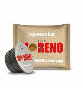 Moreno Caffe, Espresso Bar συμβατή κάψουλα Dolce Gusto 50τεμ.