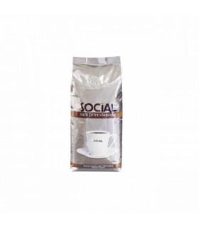 SOCIAL καφές φίλτρου 500gr