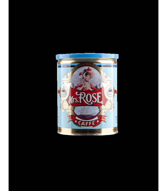 Mrs Rose Espresso αλεσμένος Decaffeinato 250g
