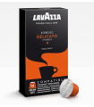 Lavazza Delicato συμβατή κάψουλα nespresso 10τμχ.