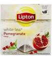 Lipton τσάι White Pomegranate, 20τμχ