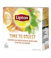 Lipton τσάι Time to Digest, 20τμχ