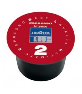 Lavazza BLUE Intenso διπλή δόση