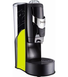 Μηχανή Espresso για χάρτινες ταμπλέτες Dimello WPod400D - Ese Pods