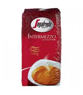 Καφές Espresso Segafredo Intermezzo σπυρί 1κ.