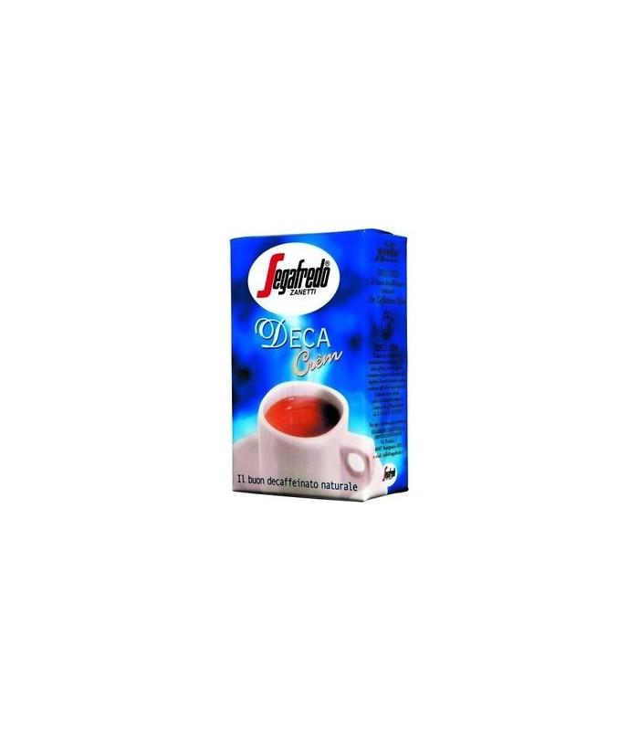Καφές Espresso Segafredo Intermezzo αλεσμένος 250γρ.