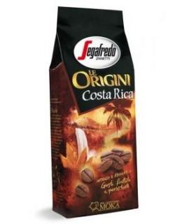 Καφές Espresso Segafredo Le Origini Costa Rica αλεσμένος 250γρ.