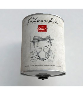 Gusto Filosofia καφές espresso σε βαρέλι 3κ.