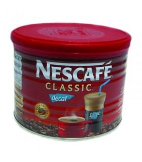Nescafe Classic Decaf 100γρ