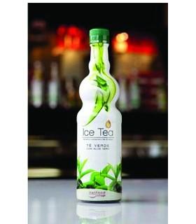Ice Tea Πράσινο κρύο Τσάι