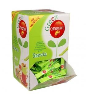 ΣΤΕΒΙΑ (STEVIA) GREEN CANDEREL 200 στικ