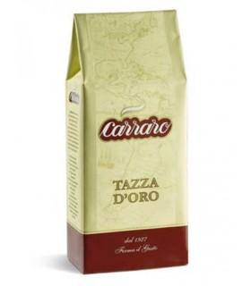 Carraro Tazza D' Oro espresso σε σπυρί 1κ.