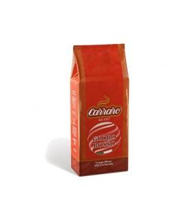 Carraro Globo Rosso espresso σε σπυρί 1κ.