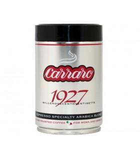Carraro 1927 αλεσμένος espresso 250γρ.