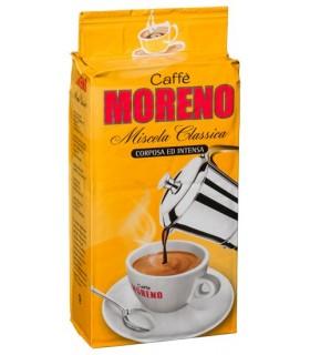 Moreno Caffe, Miscela Classica, αλεσμένος 250γρ.