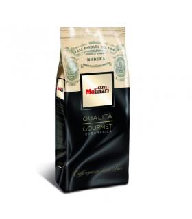 Molinari Coffee Espresso - Qualita Gourmet - 100% Arabica