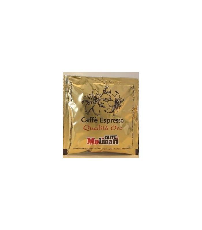 Molinari Oro espresso σε χάρτινες ταμπλέτες 150τεμ.