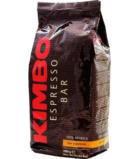 Kimbo Espresso Top Flavour 1κ. σπυρί