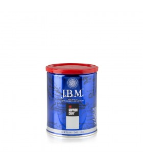 Goppion JA.BI.MO. (Jamaica Blue Mountain) espresso αλεσμένος 250γρ.