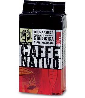 Goppion Nativo βιολογικός espresso αλεσμένος 250γρ.
