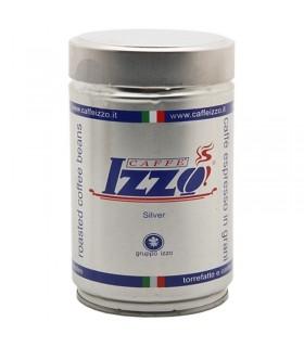 Izzo Silver αλεσμένος espresso 250γρ.