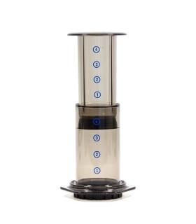 Joe Frex FAP Aeropress, χειροκίνητη μηχανή espresso