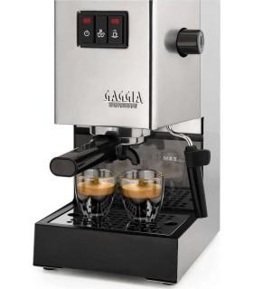 Gaggia New Gaggia Classic LSB Μηχανή espresso