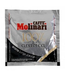Molinari 100% arabica espresso σε χάρτινες ταμπλέτες 1τεμ.